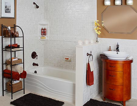 Bathtub Surrounds